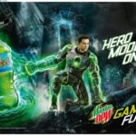 Pepsi Co Unleashes Mountain Dew Game Fuel And Dew Arena Gaming Championship