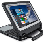 Tough And Durable Panasonic Toughbook CF-20 Launched At 2,25,000 INR