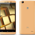 iBall Andi Gold 4G Announced With 3000 mAh Battery For Rs. 6,499