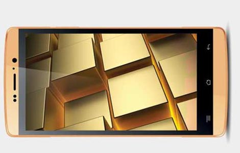 Andi Gold 4G 2