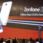Asus Zenfone 3 Max and Zenfone 3 Laser Officially Announced