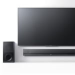 Sony Launches 4 New Soundbar Home Theater Systems In India