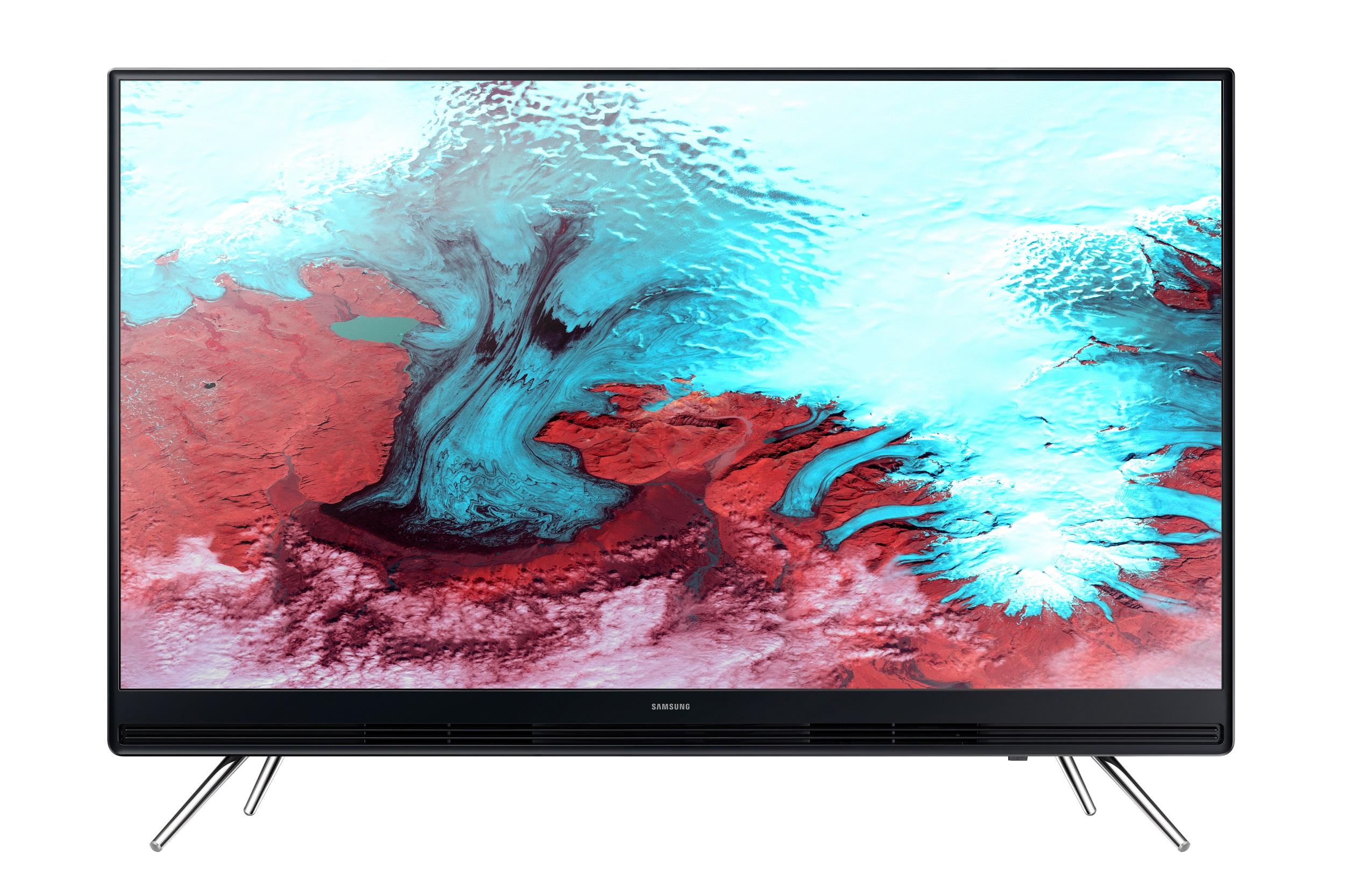 Samsung Joy Beat TV range 2016_Front