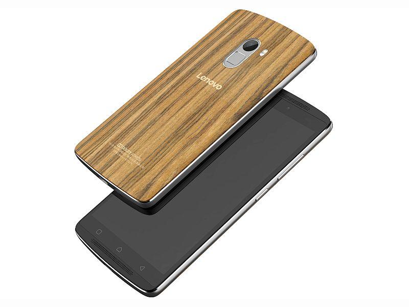 lenovo k4 note wooden
