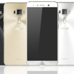 Asus Zenfone 3 Series Launched In India Starting From 21,999 INR
