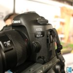Canon EOS 5D Mark IV – Hands on & Features