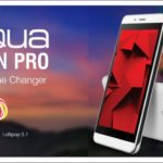 Intex Aqua Q7N Pro With 5MP Rear Camera Launched At 4,299 INR