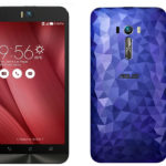 A New Asus Zenfone Selfie With 'Diamond Cut' Back Cover Launched At 12,999 INR