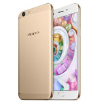 Oppo F1S with 16MP selfie camera launched at 17,990 INR