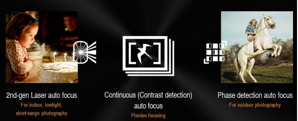zenfone 3 focus