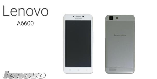 The Lenovo A6600 Offers A Very Humble Set Of Hardware And Looks Like Phone Designed Primarily For Offline Market Display Is 5 Inches In Size