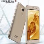 Coolpad Note 5 With 4GB RAM Launched At 10,999 INR