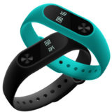Xiaomi Mi Band 2 With OLED Display Launched At Rs.1,999