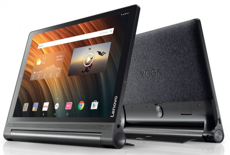 Ifa 2016 Lenovo Yoga Book And Yoga Tab 3 Plus Launched