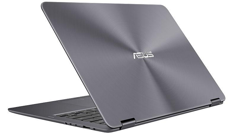 ZenBook Flip 1