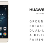 Huawei P9: A success story