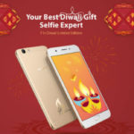 Oppo F1s Diwali Edition Launched In India at 17,990 INR