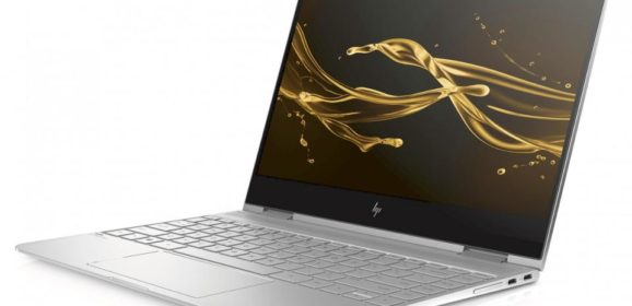 New HP Spectre x360 and Envy Laptops Launched In India
