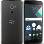 BlackBerry DTEK50 And DTEK60 Launched In India At 21,990 INR and 46,990 INR