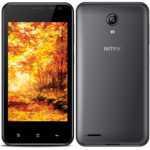 Intex Aqua E4 With 4G VoLTE Support Launched At 3,333 INR