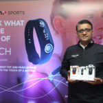 New Range Of TomTom Sports Fitness Trackers Launched In India