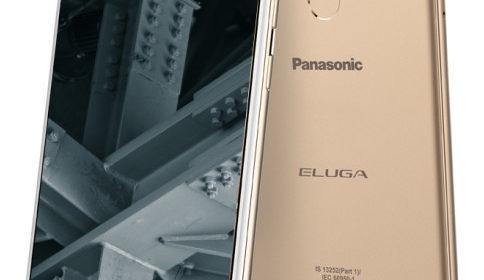 Metal Unibody Panasonic Eluga Mark 2 With 3GB RAM Launched At 10,499 INR