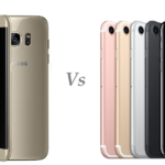 Samsung Galaxy S7 vs Iphone 7 – Best Flagship Smartphone?