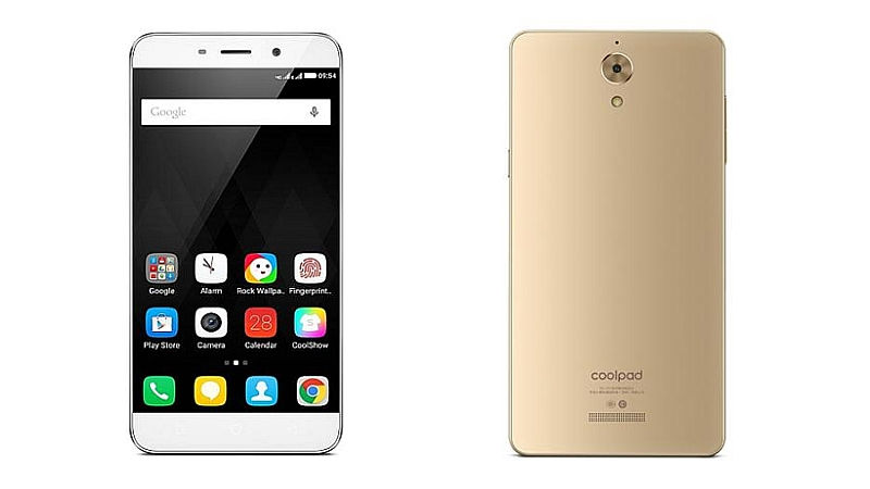 Coolpad Mega 3 And Note 3S Launched At 6,999 INR And 9,999 INR |