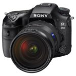 Sony ɑ99 II A-mount Flagship Camera Launched In India At Rs. 2,49,990.
