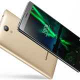 Lenovo Phab 2 With 6.4-Inch Display And 4050mAh Battery Launched At 11,999 INR