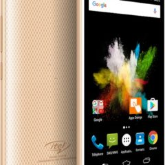 Itel it1518 With 5-Inch HD Display Launched At 7,550 INR