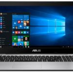 Asus R558UQ With 7th Gen Intel Processors Launched Starting 48,990 INR