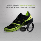 Boltt Launches Smart Shoes And Other Smart Wearables At CES 2017