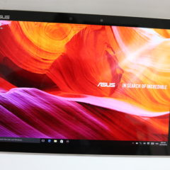 Asus Transformer 3 Pro Quick Review