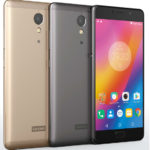Lenovo P2 With 5100mAh Battery and 5.5-Inch Display Coming Soon To India