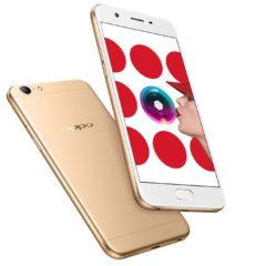 OPPO A57 launched in India with 5.2-inch display, 16MP front camera