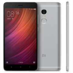 Xiaomi Redmi Note 4 Launched With 5.5 inch FHD Display and 4000mAh Battery