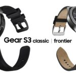 Samsung Gear S3 Frontier and Classic Launched In India Starting 28,500 INR