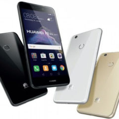 Huawei P8 Lite 2017 With 5.2-Inch Display And Android Nougat Goes Official