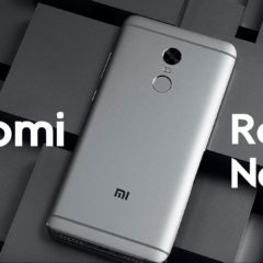 Xiaomi Will Launch Redmi Note 4 In India On January 19
