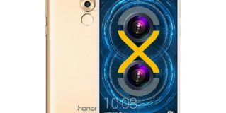 You can buy the 4GB RAM and 64GB Storage Variant of the Honor 6X in the next flash sale