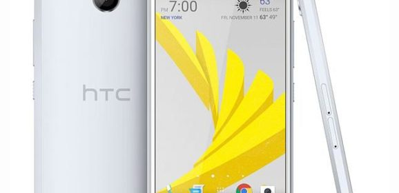 HTC 10 Evo Launched in India for Rs. 48,990
