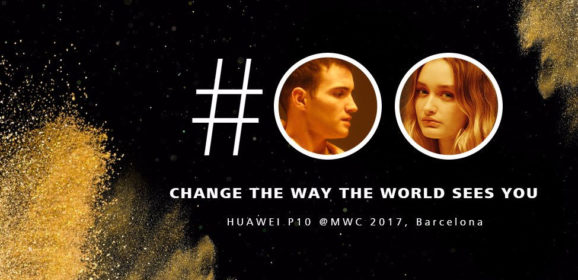 Huawei P10 confirmed for MWC 2017, might come in Blue and Green colors