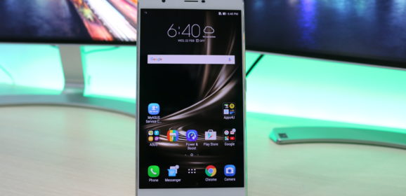 Asus Zenfone 3 Ultra Review