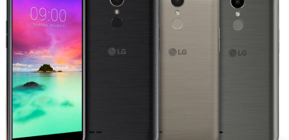 LG announces X400 with 5.3-inch display, Fingerprint Sensor and Android 7.0
