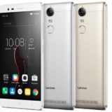 Lenovo announces Vibe K5 Note Upgrade With 4GB RAM, 64GB Storage For Rs 13,499