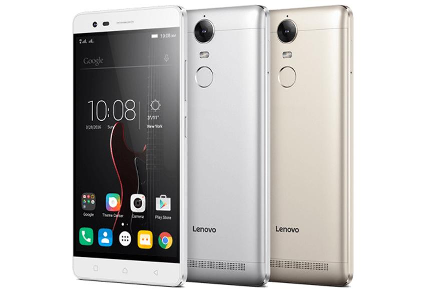 Lenovo Vibe K5 Note announced at Rs 13499; available exclusively on Flipkart