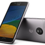 [MWC 2017] Motorola Moto G5 and G5 Plus announced with a new design