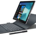 [MWC 2017] Samsung Galaxy Book 10.6 and 12-inch tablets announced