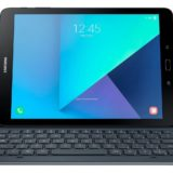 [MWC 2017] Samsung Galaxy Tab S3 announced with four speakers and a stylus